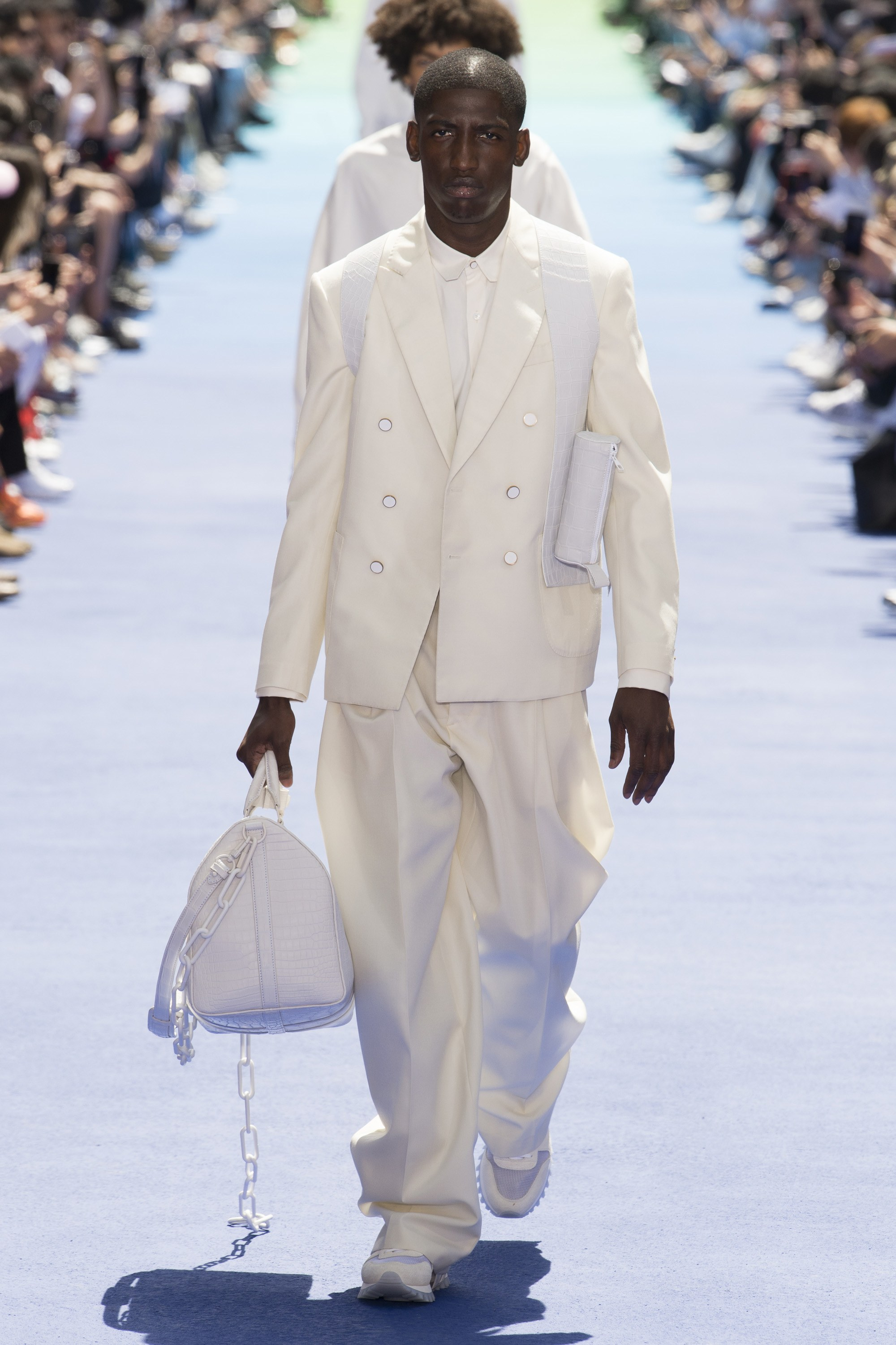Louis Vuitton Spring 2019 Menswear 1