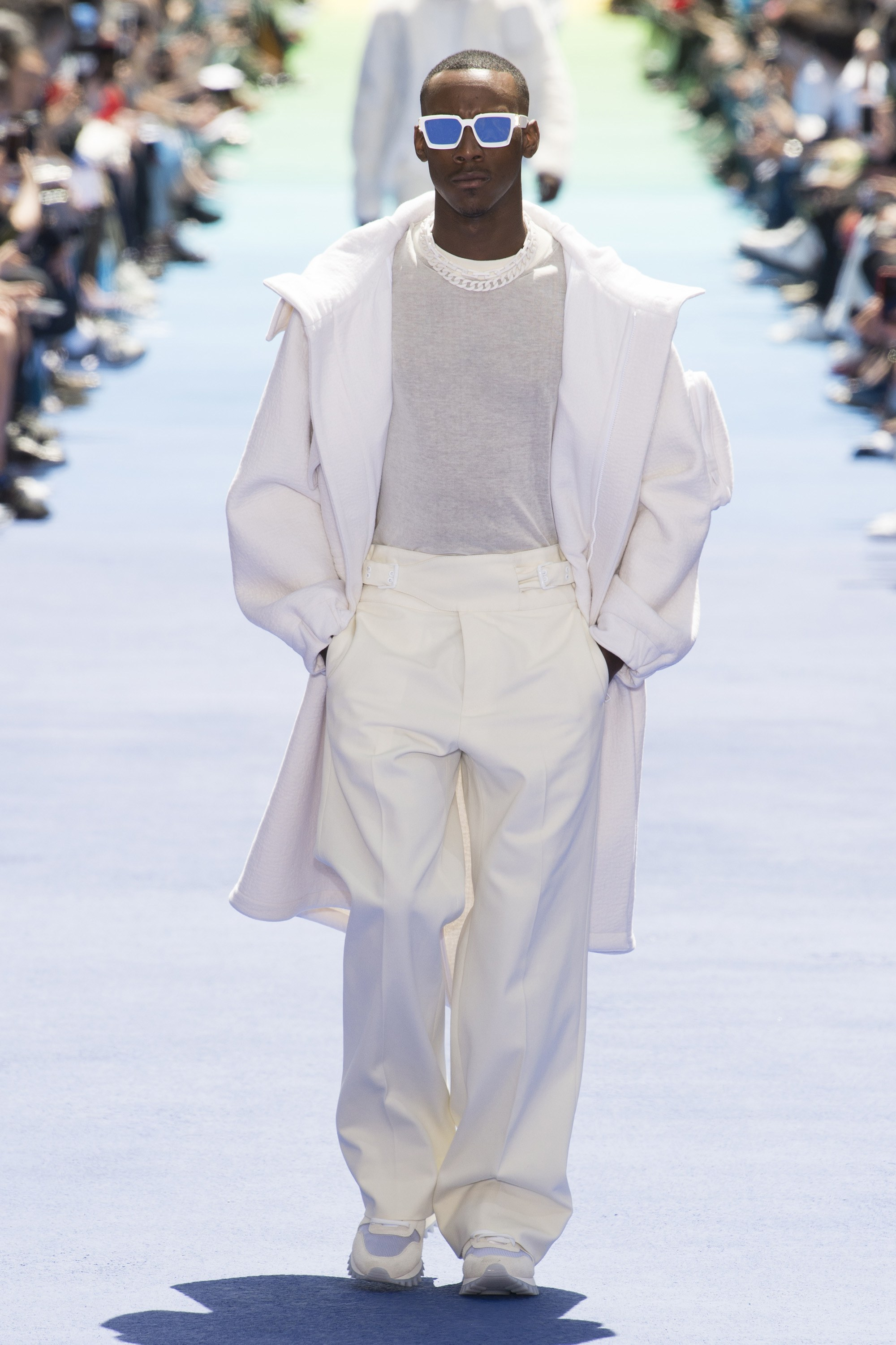 Louis Vuitton Spring 2019 Menswear 2
