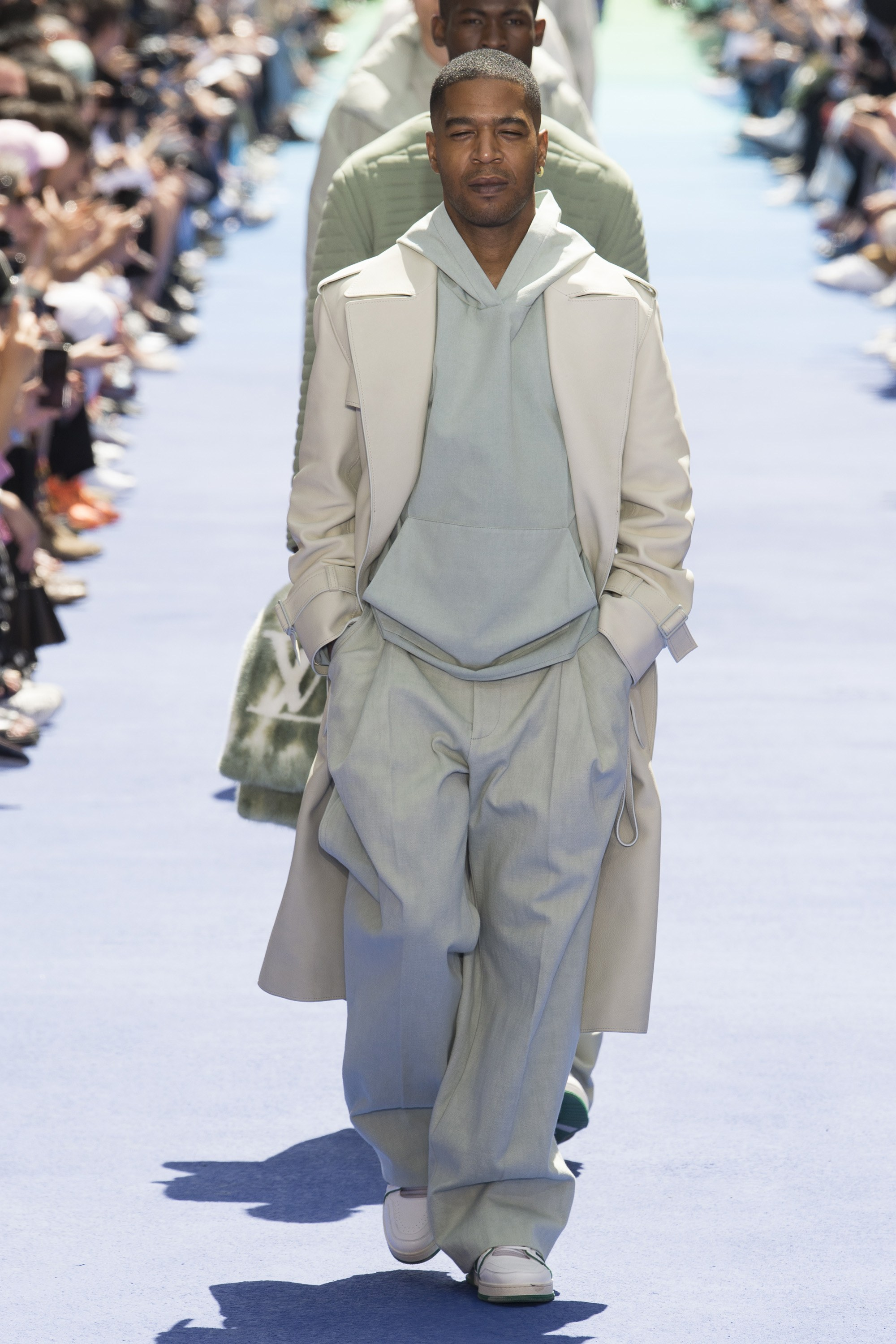 Louis Vuitton Spring 2019 Menswear 4