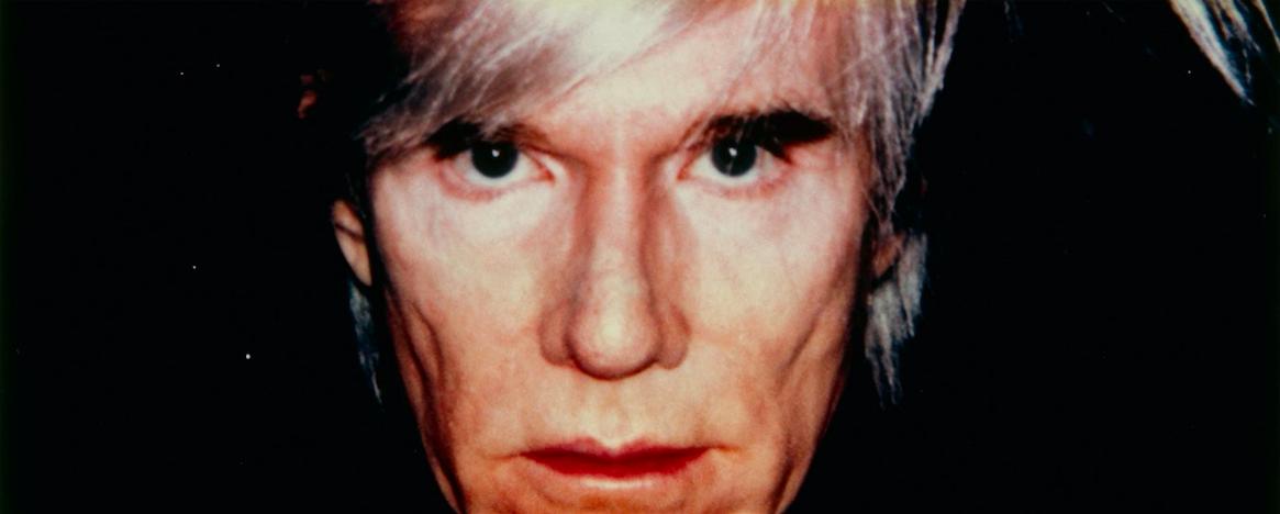 Comme des Garçons lanserar parfym inspirerad av Andy Warhols konst