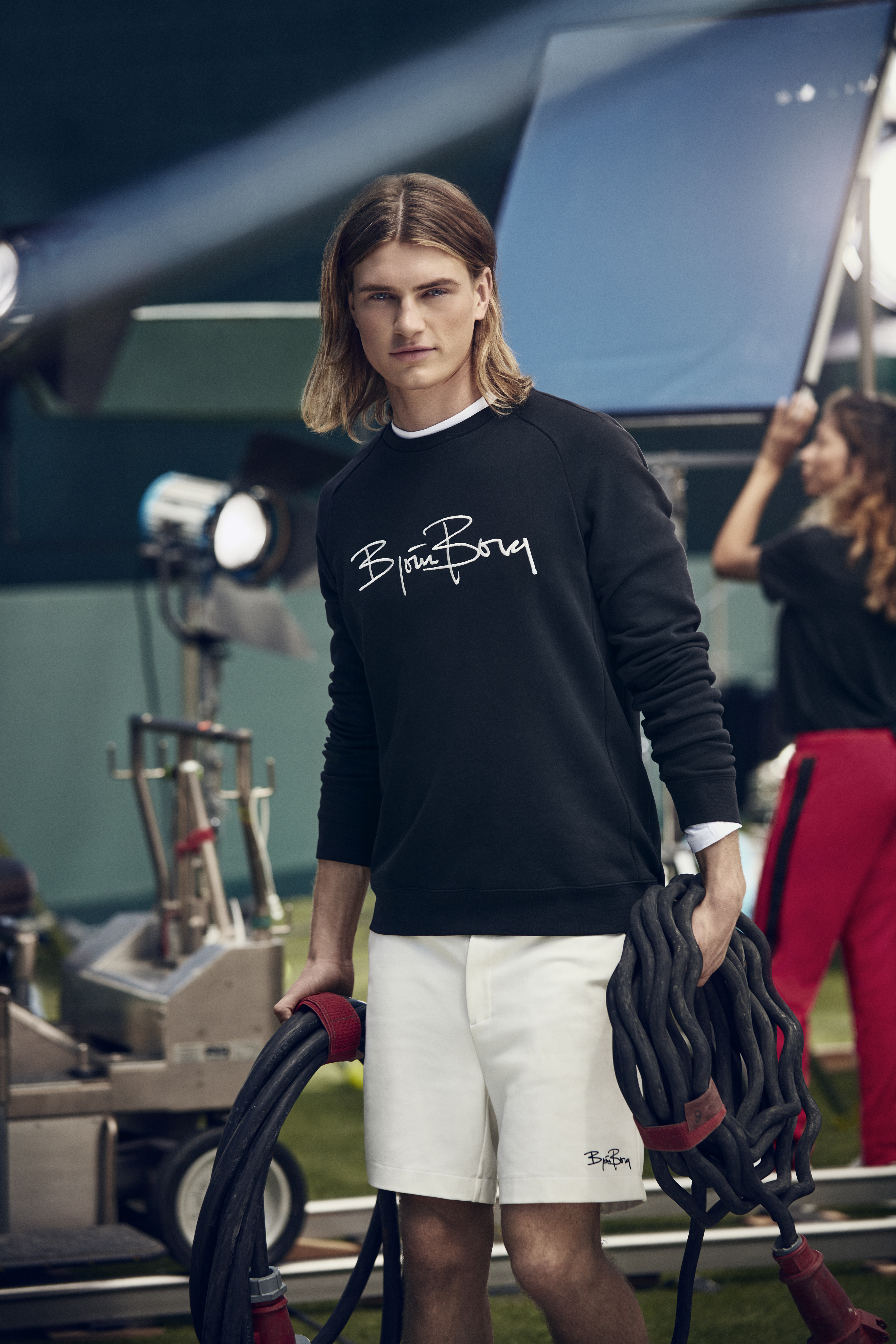 Björn Borg Signature Collection Look 4