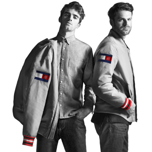 Tommy x The Chainsmokers