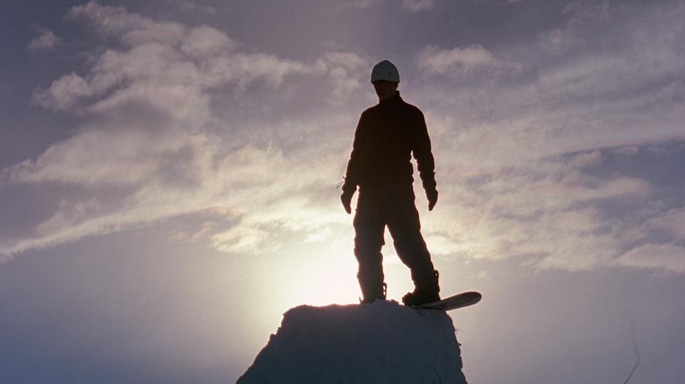 Teaser: Vans första snowboardfilm någonsin