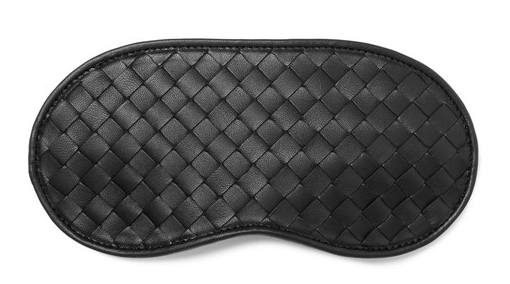Ögonmask Leather Eye Mask Bottega Veneta