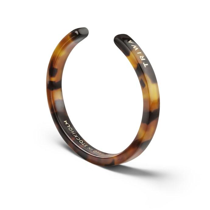 TRIWA armband bracelet Havana