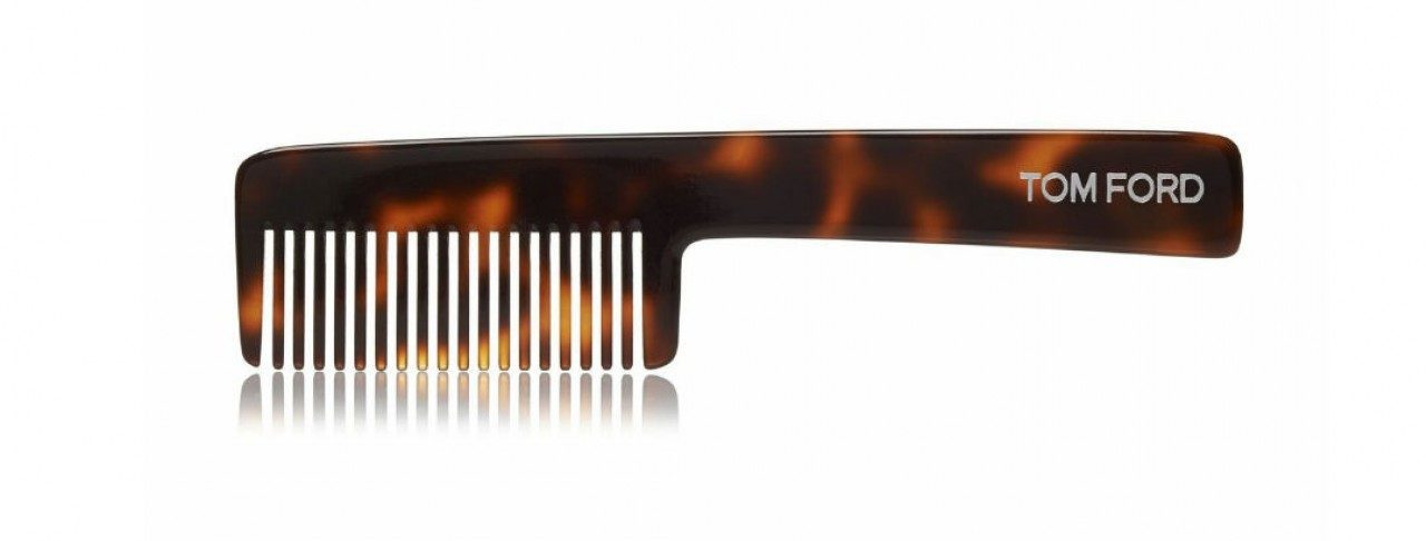 Tom Ford skäggkam beard comb