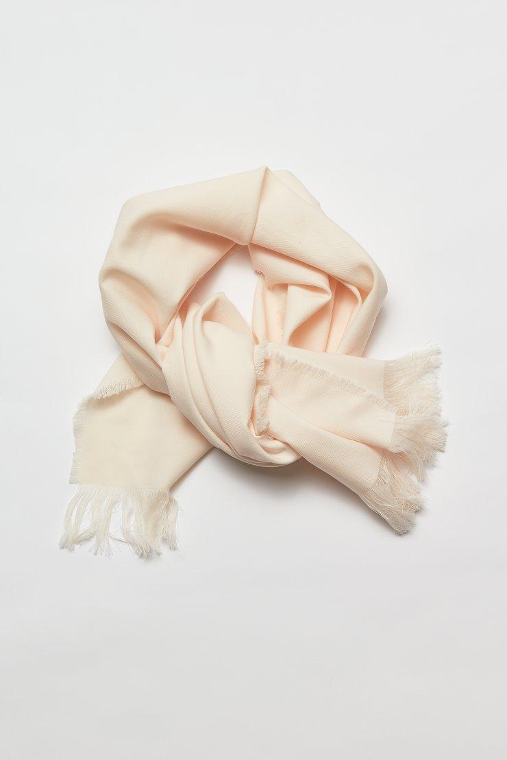 Ullscarf från Our Legacy