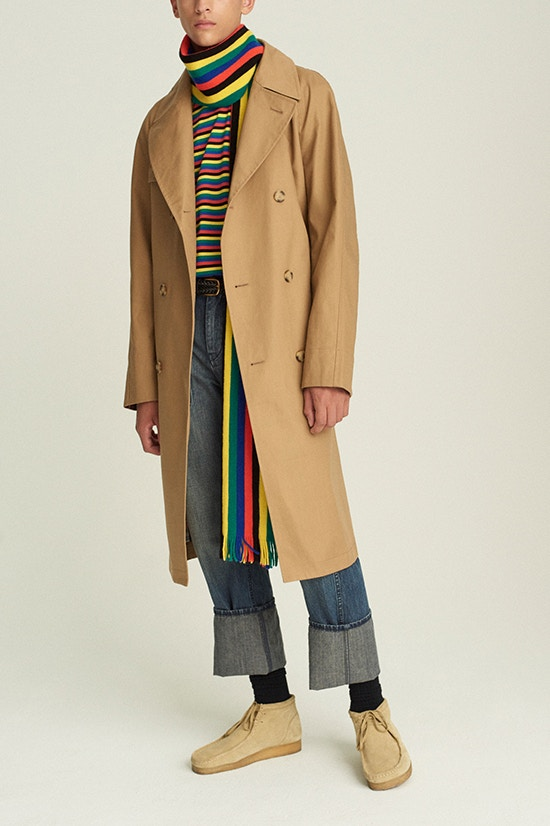 Uniqlo x JW Andersson Collection 3