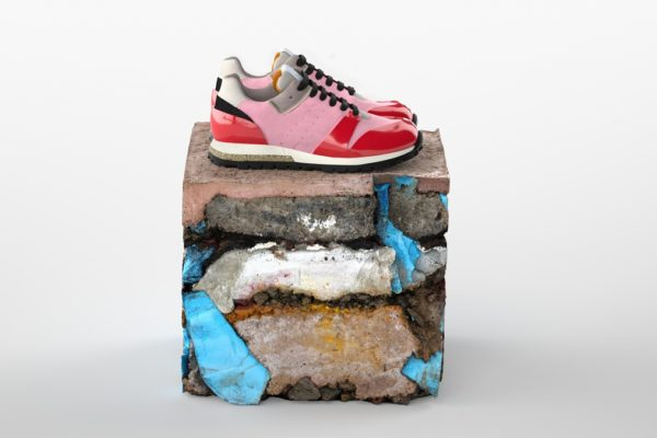 Acne sneakers AW17 FW 17 areyoukarl.com
