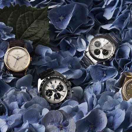 Bukowskis Important Timepieces klockor på auktion