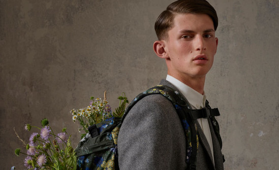Erdem x H&M Men's Collection herrkollektion