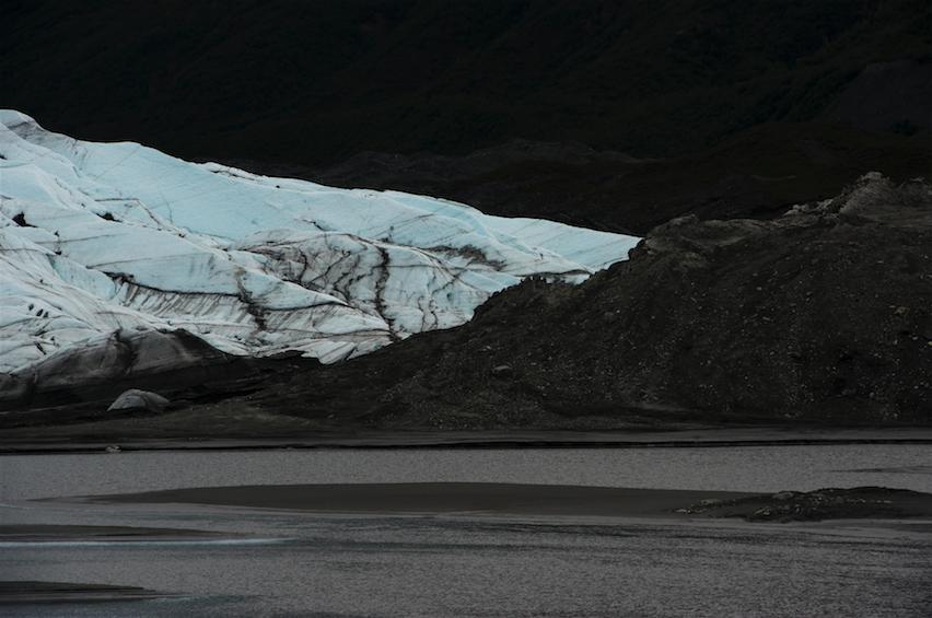 Peak Performance presenterar WHITE NOISE – en resa genom hjärtat av ett döende landskap