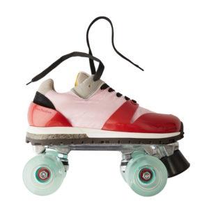 Acne Studios Diner Collection roller skates 2