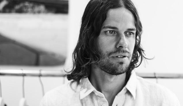 """Intervju med Per Andersson på Velour by Nostalgi """"Vi vill förändra modevärlden"""""""