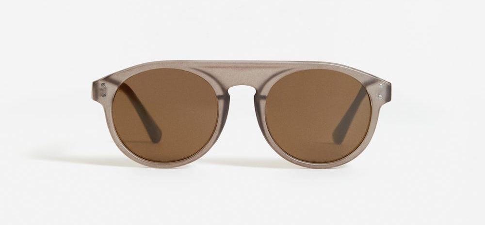 Solglasögon Mango fars dag
