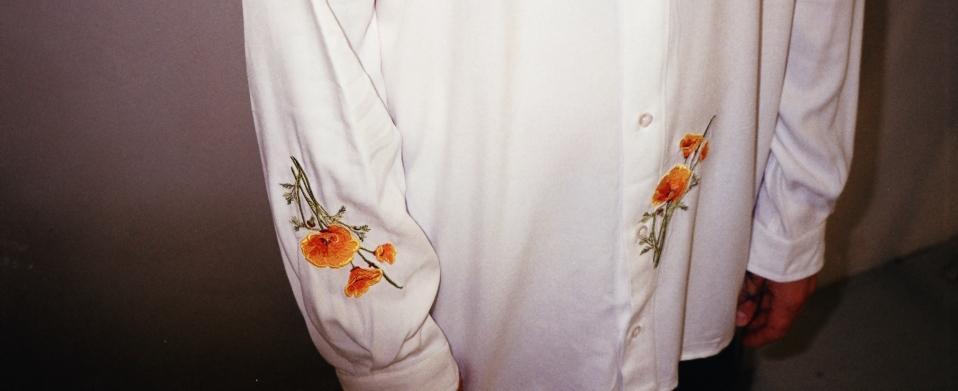 3 fina skjortor från brittiska Bruta