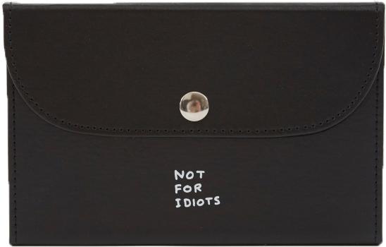 David Shrigley Domino Set Not for Idiots 3