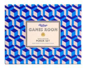 Poker Set Ridleys Games Room Poker Set