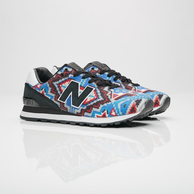 Sneakers New Blance Ricardo Seco 774
