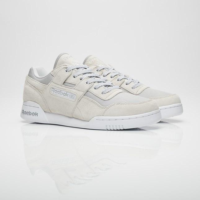 Sneakers Reebok Workout Plus x Journal Standard