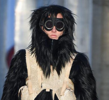 11 pälsar som visar vägen till en trendig och varm vinter