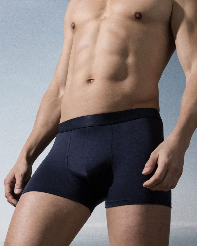CDLP introducerar the Navy Blue BRIEF