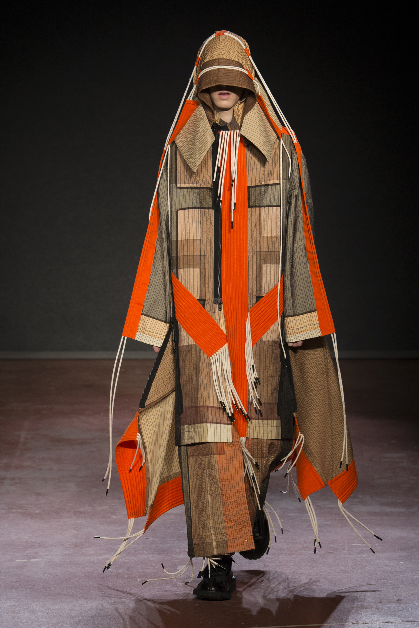 Craig Green Menswear Fall:Winter 2018