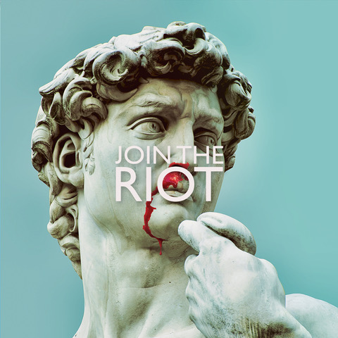 Echo EP Join The Riot