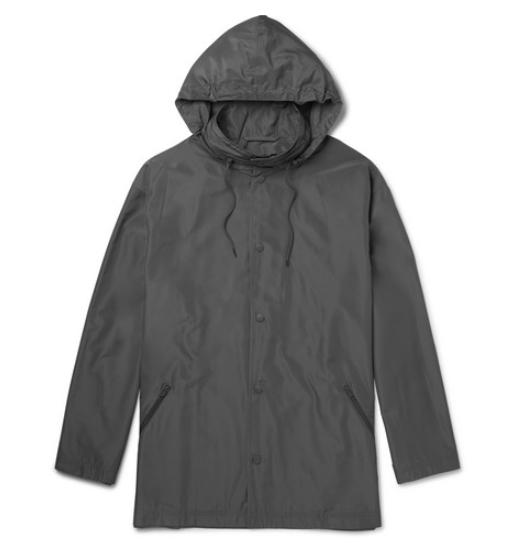MR PORTER x Balenciaga jacket