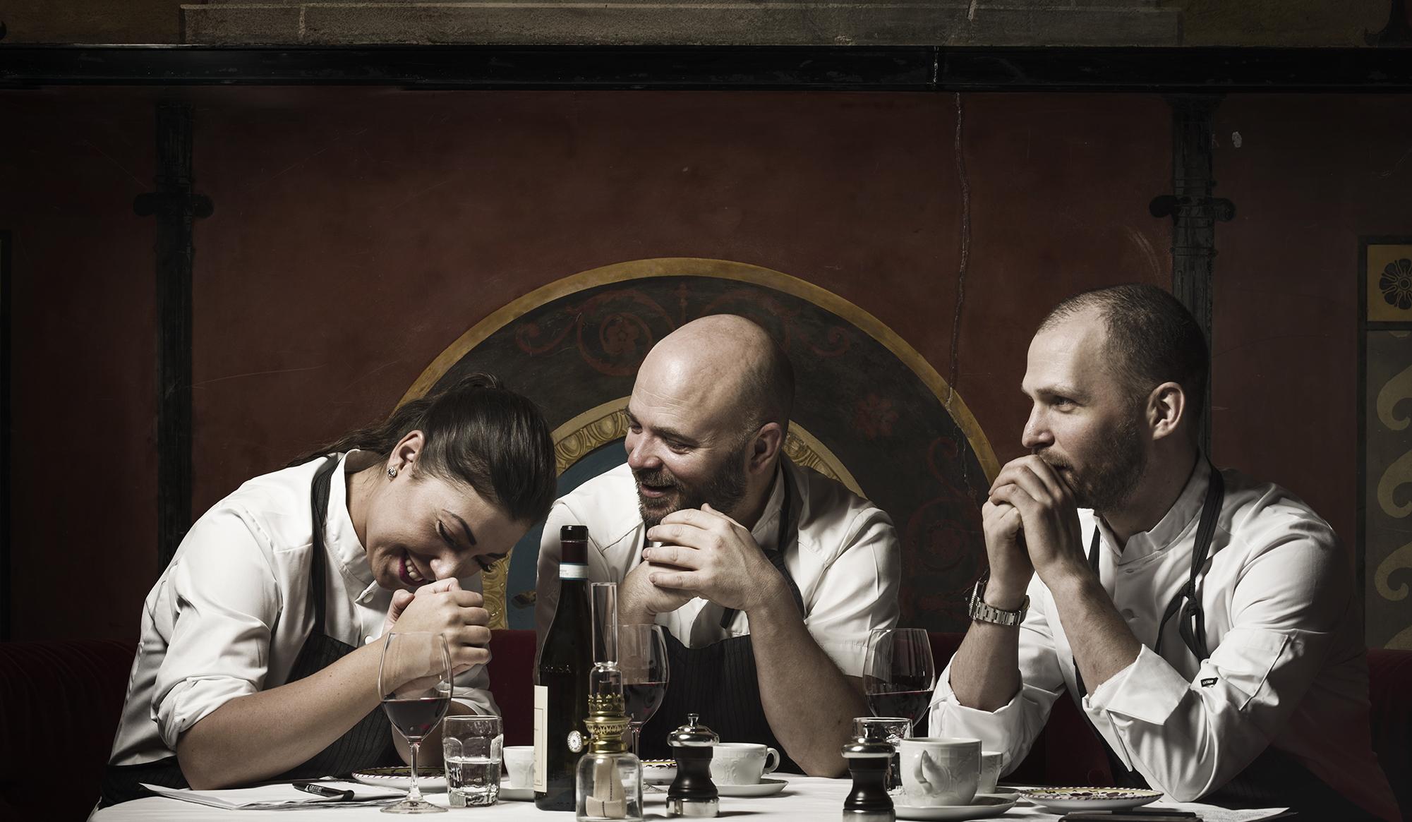 Restaurang L'Avventura är Vasastans nya italienska kvarterskrog
