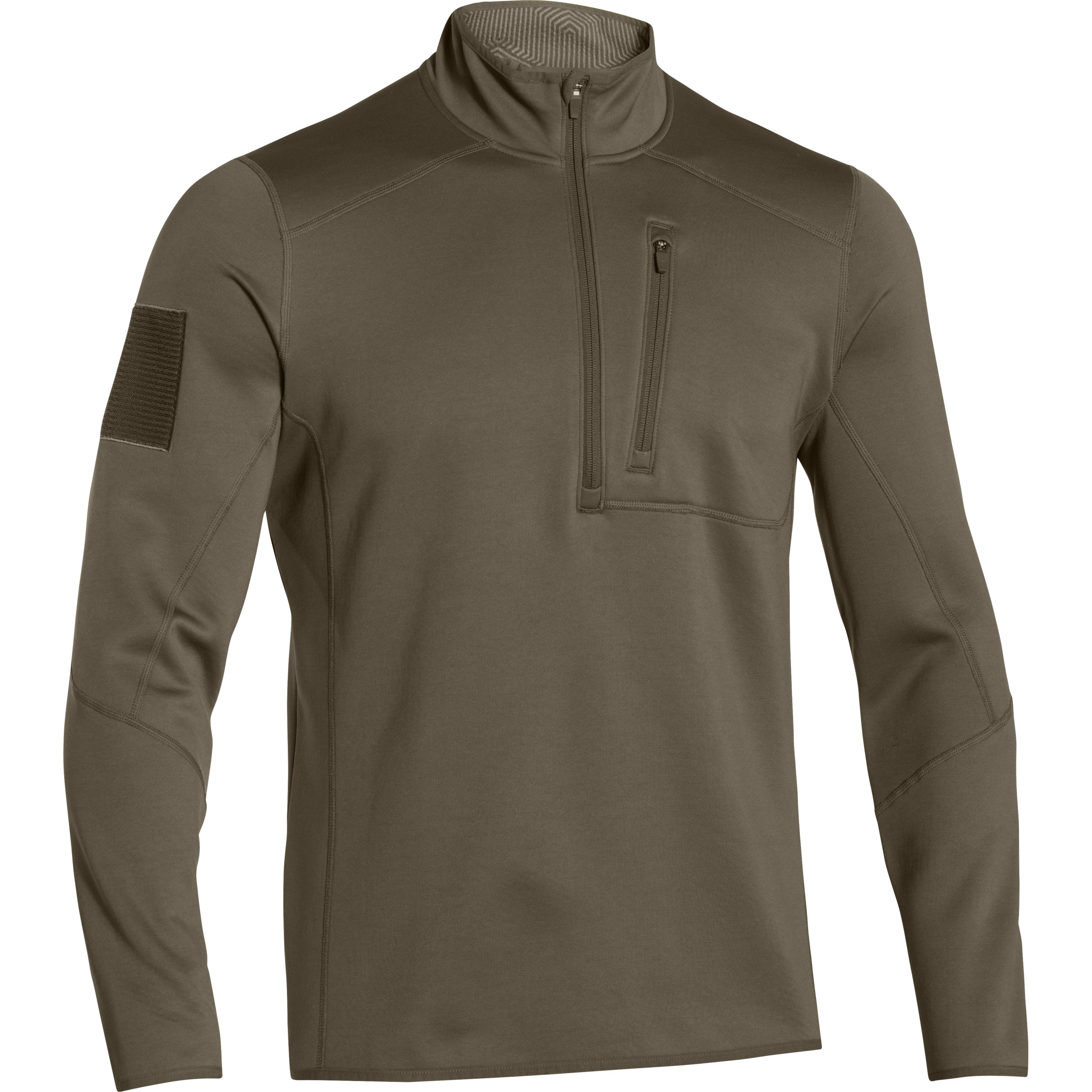 Under Armour SS18 male shirt