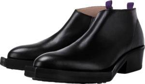 Cuban Heels Eytys Romeo Leather 2