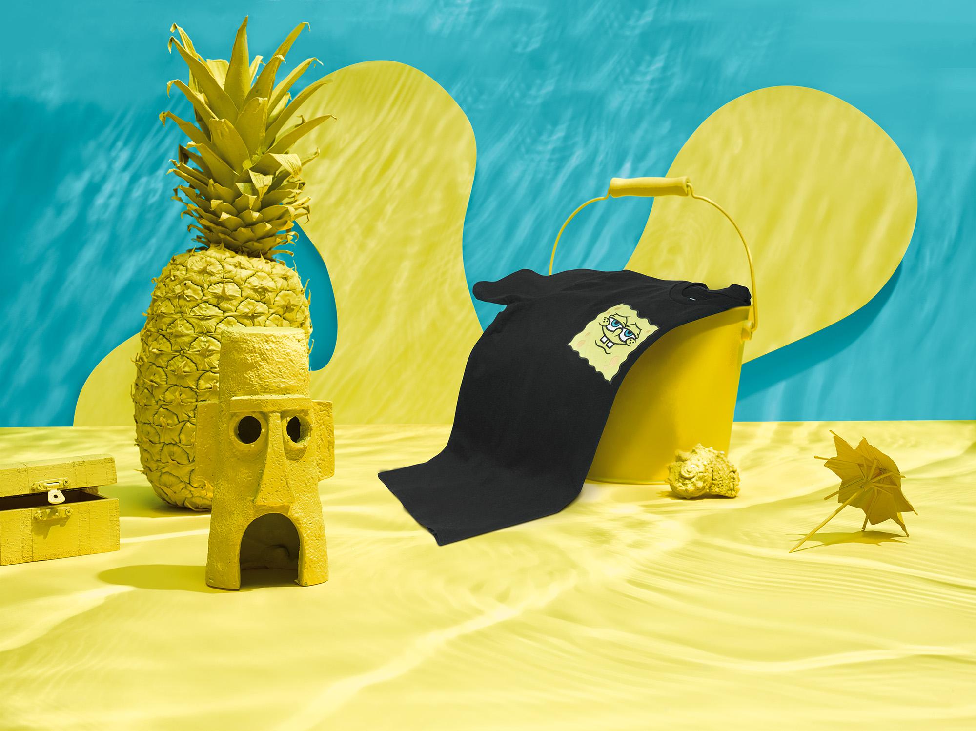 Vault by Vans x Spongebob SquarePants 2