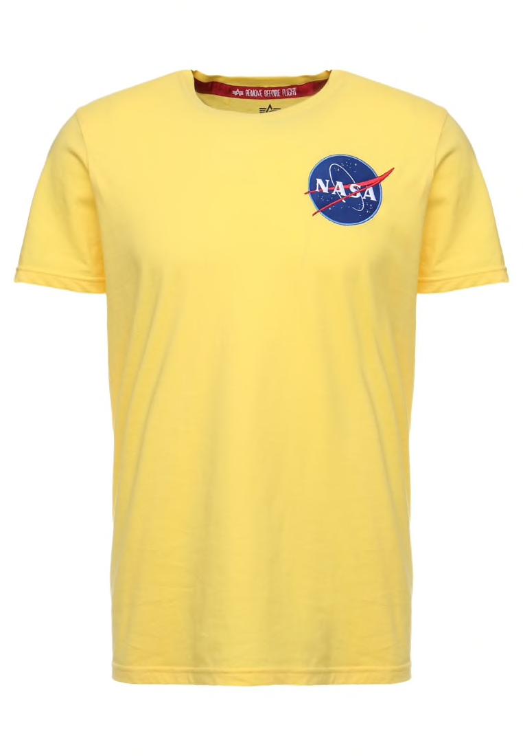 Påskpresenter - Alpha Industries NASA Space Shuttle t-shirt 2