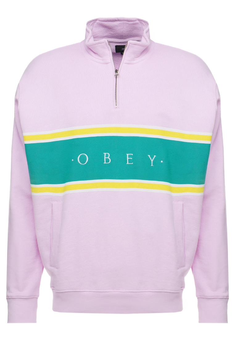 Påskpresenter - Obey Clothing Palisade Mock Neck 2