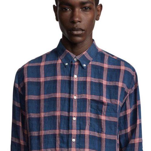 Rutiga skjortor - Schnayderman's