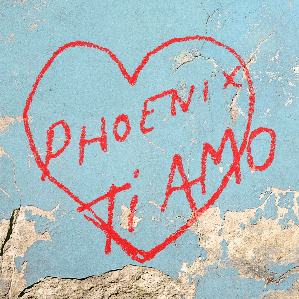 12. Phoenix ti Amo