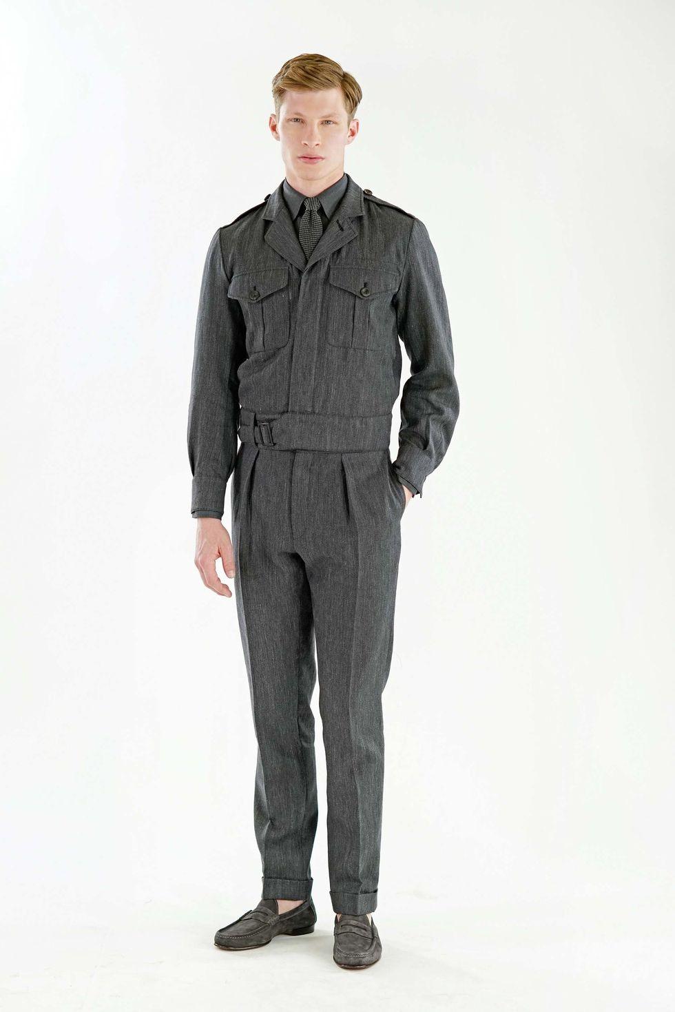 22. Ralph Lauren SS18
