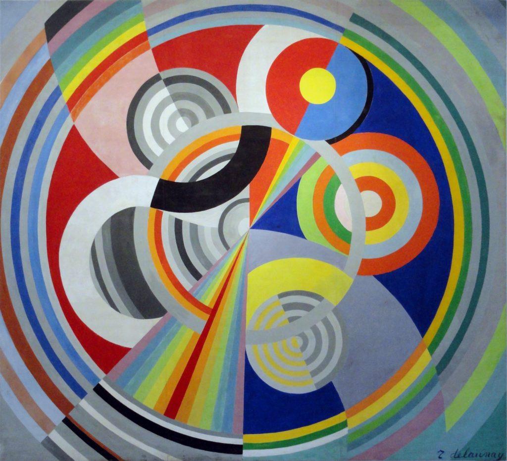 6. Robert Delaunay