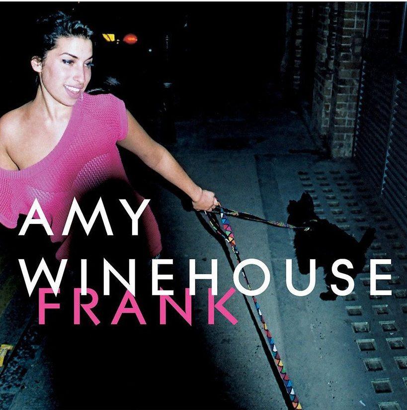 9. Amy Winehouse