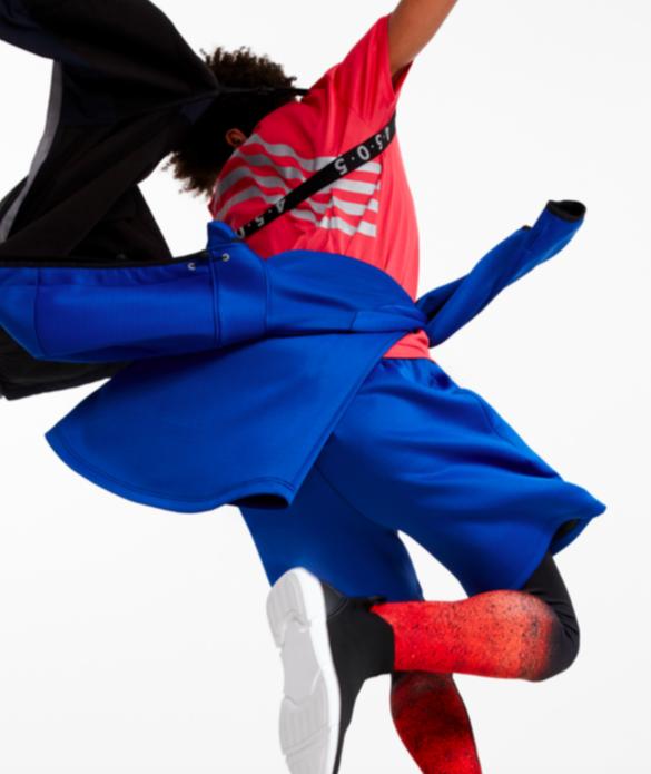 ASOS 4505 activewear