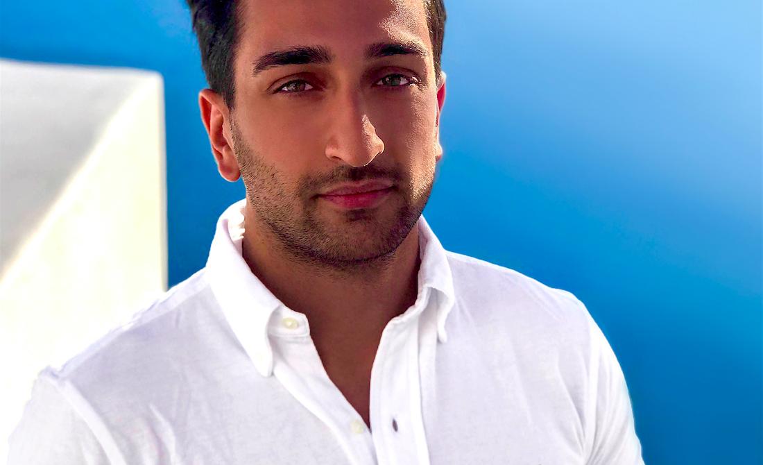 """Intervju med Ashkan Mirghadiri från Amant """"önskelistan med kvalitetsklockor matchade inte en studentbudget"""""""