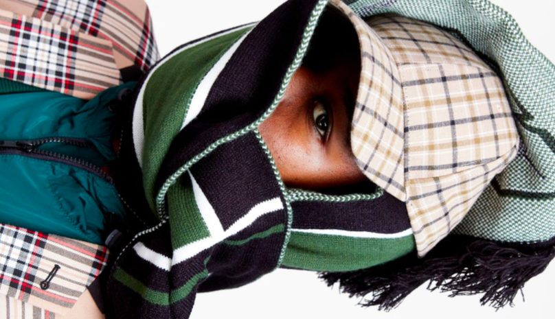 Fransar, westernmotiv och fina mönster – här är våra favoriter från ASOS AW18