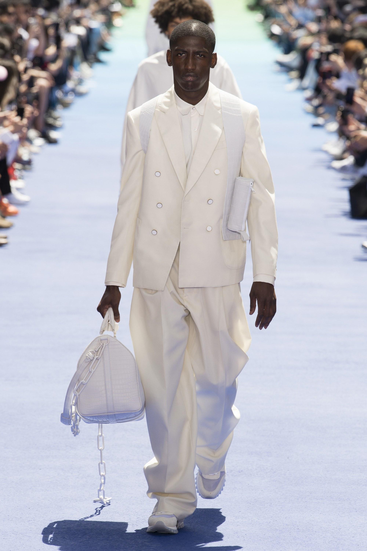 Louis Vuitton Spring 2019 Menswear 1
