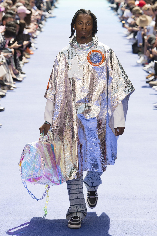 Louis Vuitton Spring 2019 Menswear 10