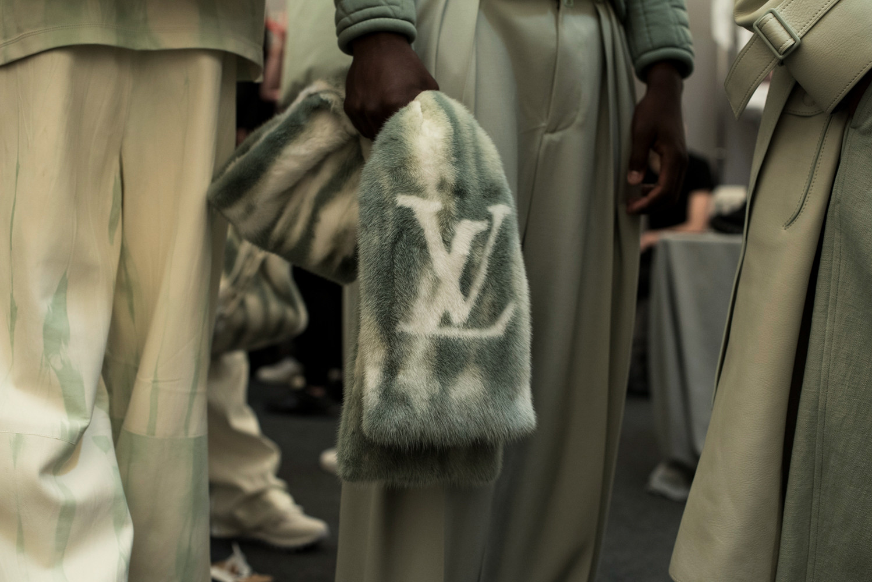 Louis Vuitton Spring 2019 Menswear 11