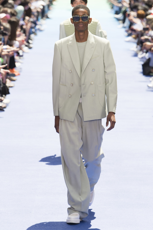 Louis Vuitton Spring 2019 Menswear 3