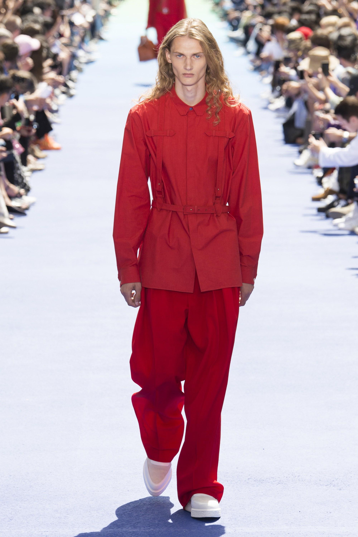 Louis Vuitton Spring 2019 Menswear 5