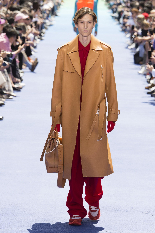 Louis Vuitton Spring 2019 Menswear 6