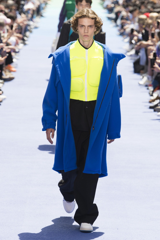 Louis Vuitton Spring 2019 Menswear 7